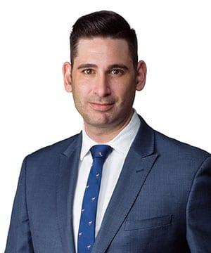 Craig Sher Traffic Lawyer Frankston