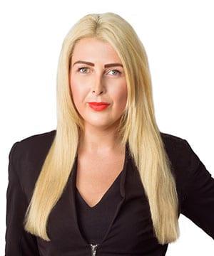 Hannah Manuel Traffic Lawyer Ringwood