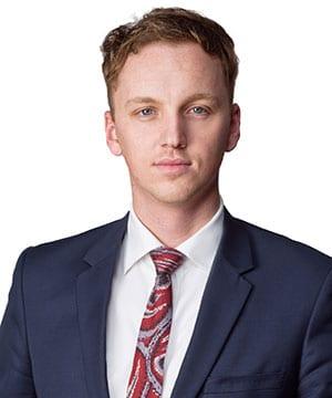Kieran Burke Traffic Lawyer Frankston