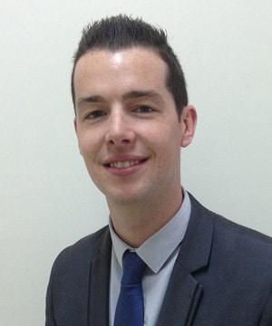 Daniel Walsh Traffic Lawyer Geelong