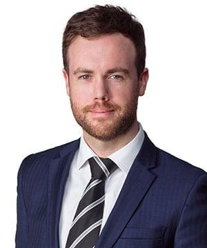 Simon Ohalloran Traffic Lawyer Geelong