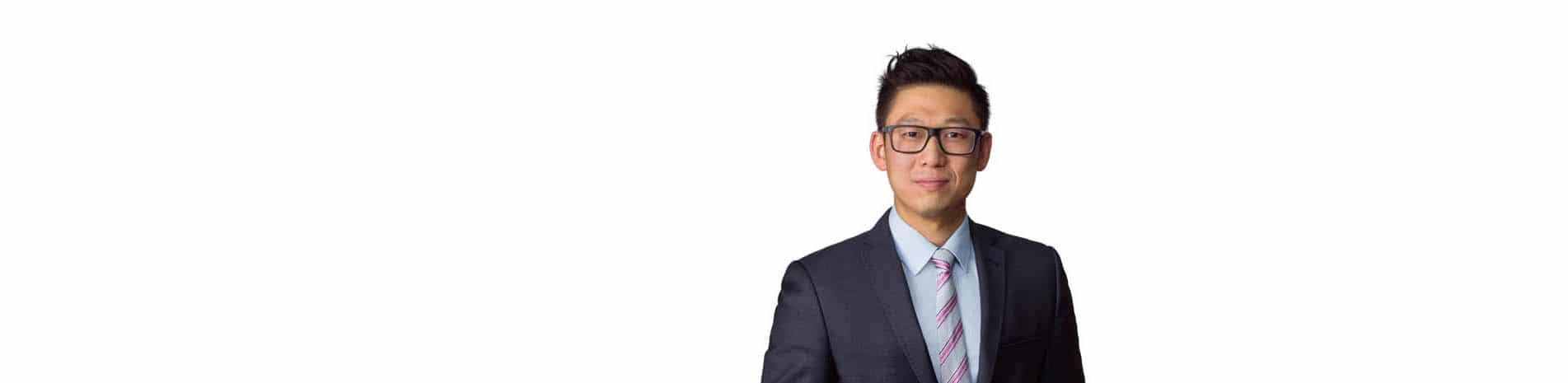 victor wang Mandarin speaking traffic lawyer Melbourne
