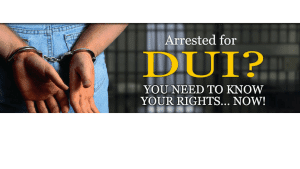 DUI Lawyers Melbourne