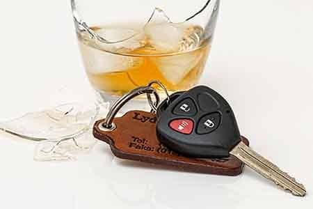 drink driving lawyers Melbourne
