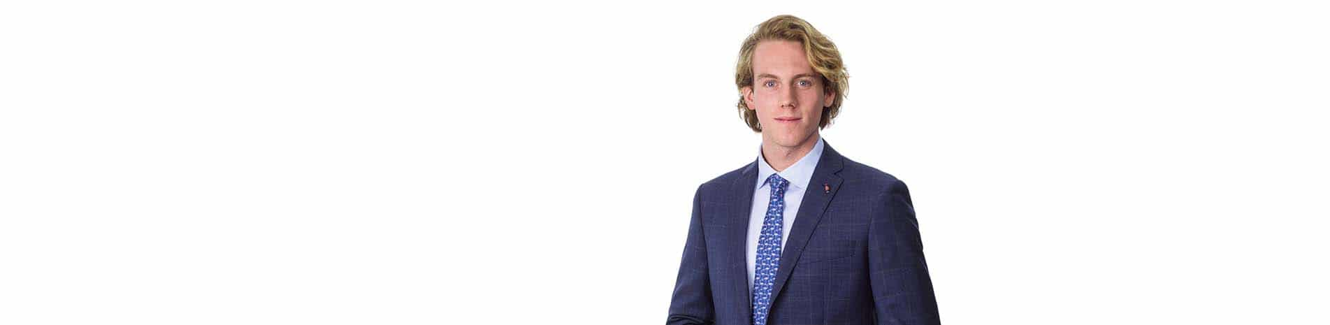 Tom Woodward Traffic Lawyer Melbourne