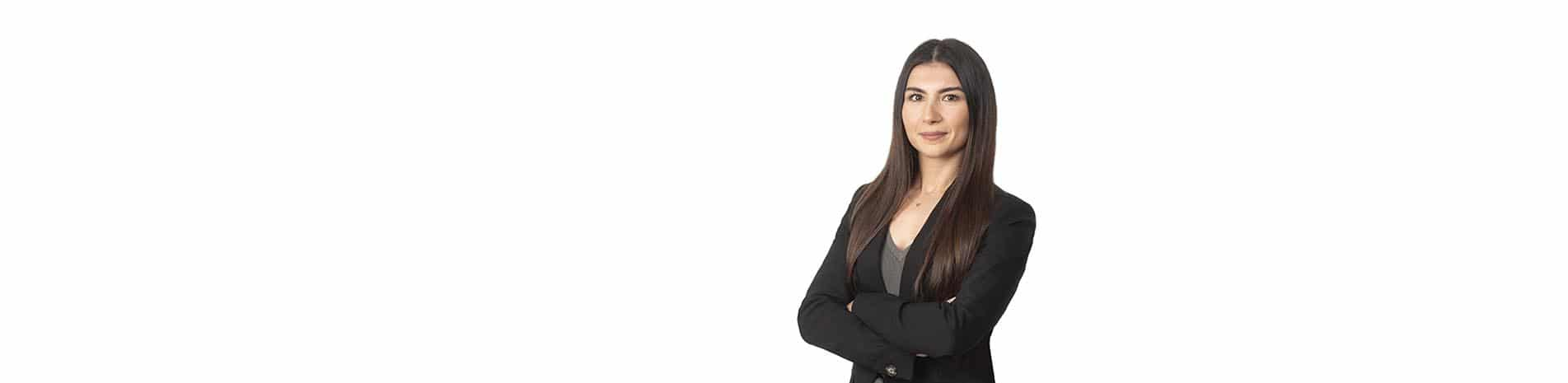 Elif Orker Traffic Lawyer Melbourne