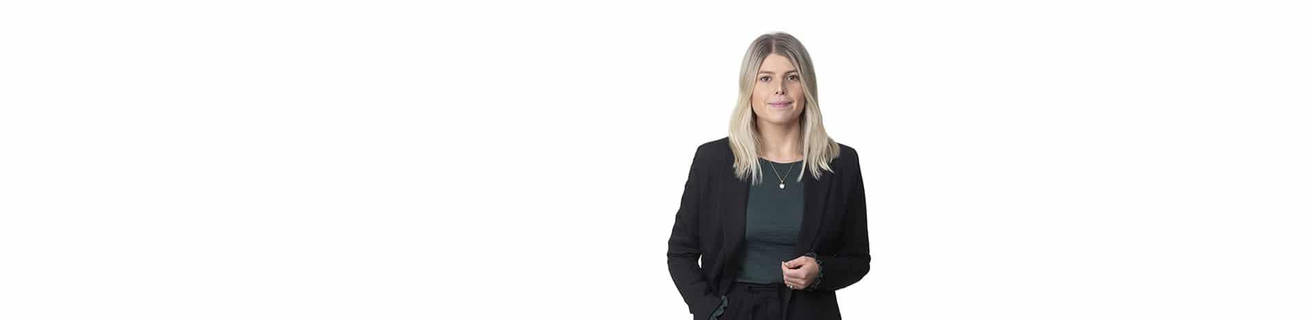 Zoe Gough Traffic Lawyer Melbourne