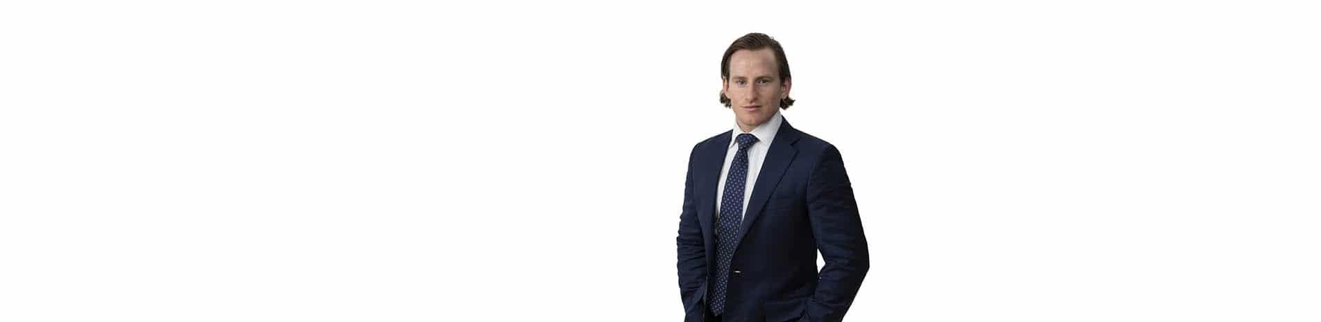Dylan Morris Traffic Lawyer Melbourne