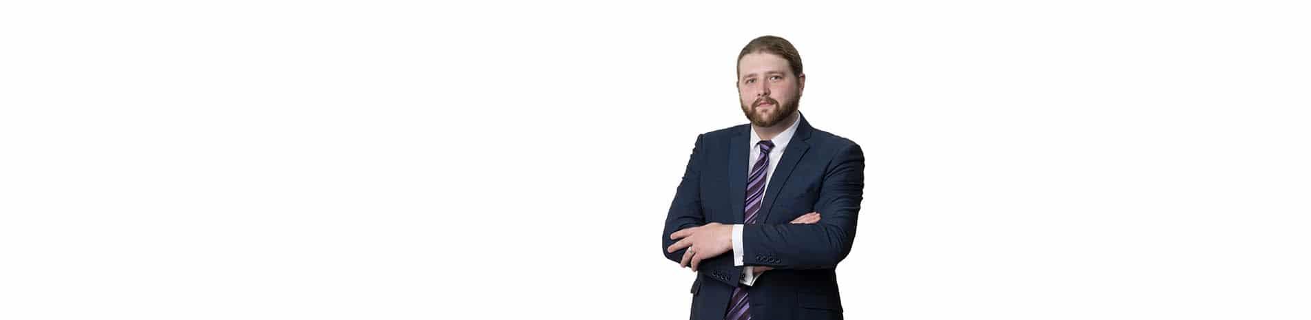 Ryan Robertson Traffic Lawyer Melbourne
