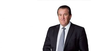 David Dribbin traffic lawyer Melbourne