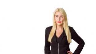 hannah manuel traffic lawyer Melbourne