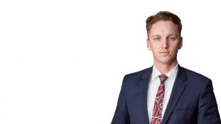 kieran burke traffic lawyer Melbourne